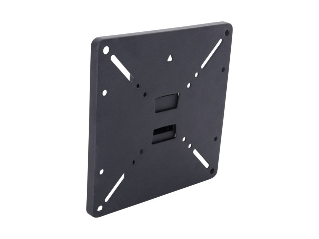Wallmount-Tilt VESA 200 - Soporte TV de pared inclinable. Separación de la pared: 4,2 cms. VESA 75 x 75 hasta 200 x 200.