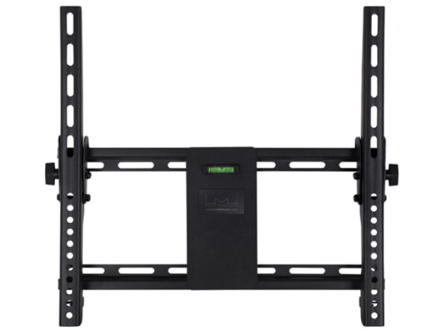 Wallmount-Tilt Large - Soporte TV de pared inclinable. Separación de la pared: 4,5 cms. VESA 20 x 20 hasta 80 x 60.