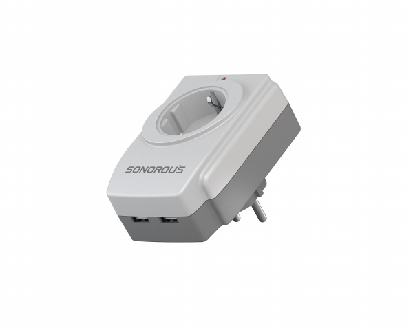 SURGE PROTECTOR SP-01