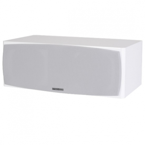 Altavoz central DEFINITION DC-5. Blanco